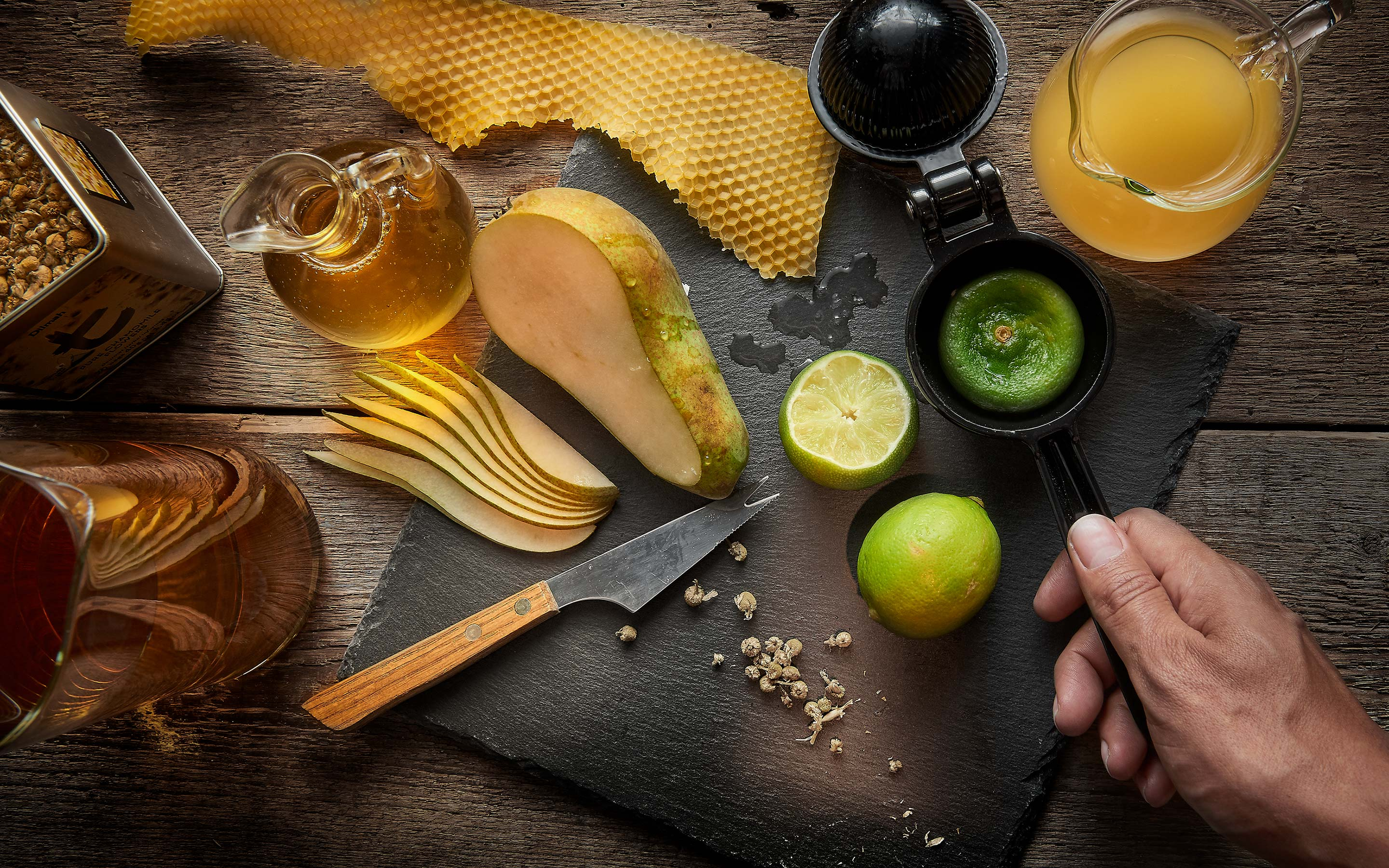 culinaire-fotografie-punch-ingredienten